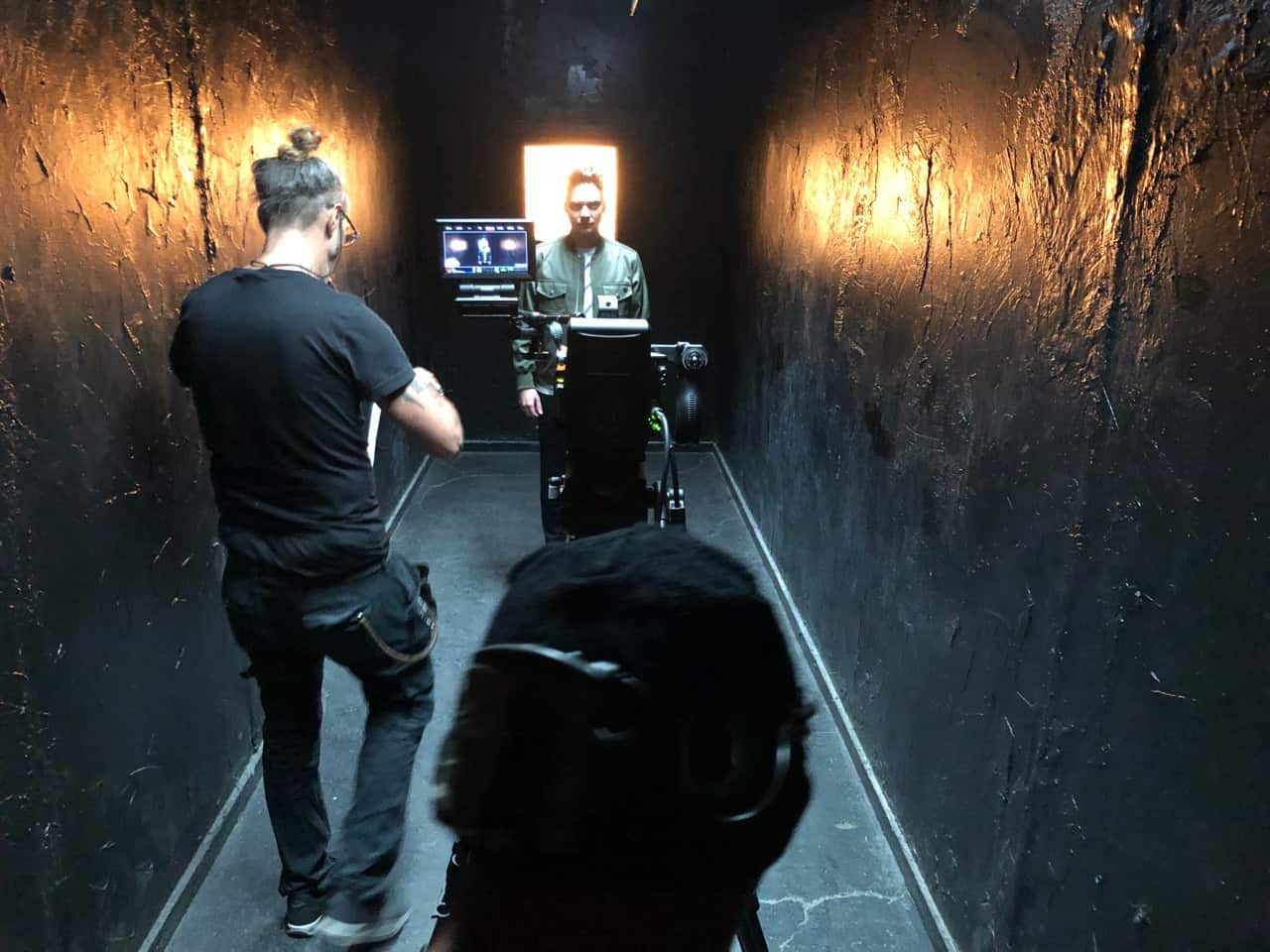 Music video production in los Angeles and Orlando