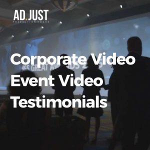 Corporate Video Production service in Orlando, Los Angels and Las Vegas